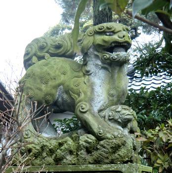 浅野神社 金沢市浅野町