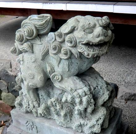 春日神社 金沢市増泉2